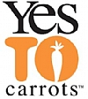 Carrot goodness for your body - Yes to Carrots